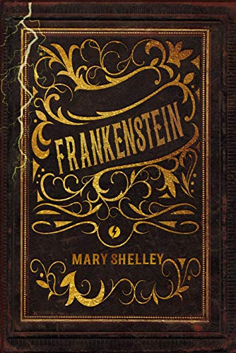 Frankenstein- Mary Shelley