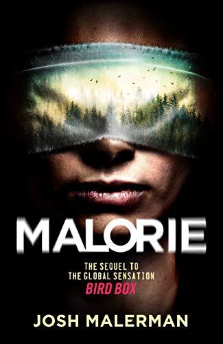 9- Livro Malorie- Josh Malerman