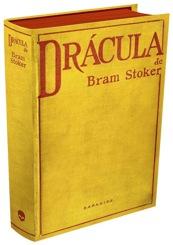 Drácula- Bram Stoker